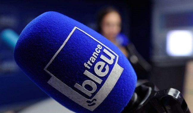 micro-france-bleu-radio